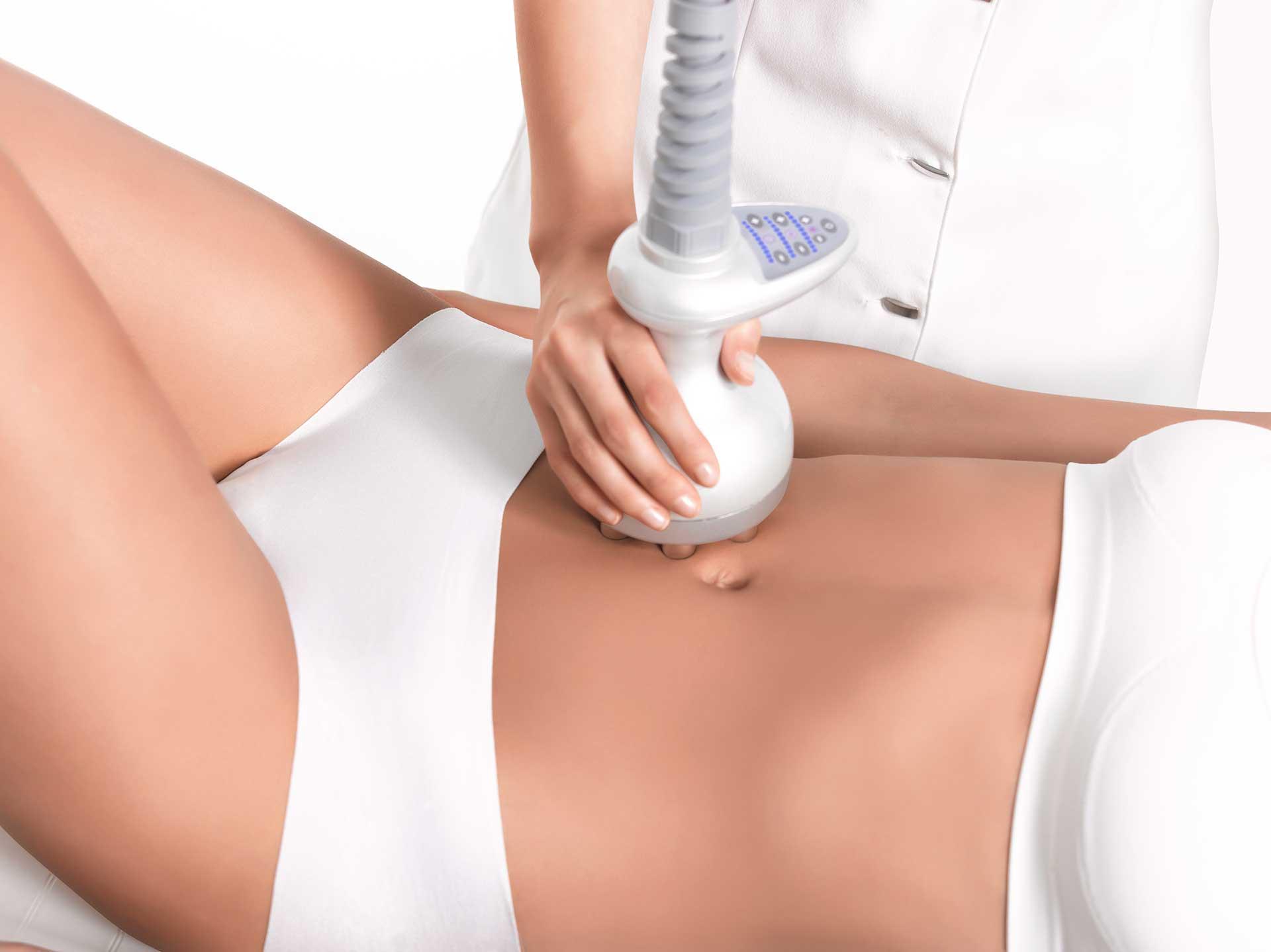 réduire cellulite et remodeler corps avec Venus Legacy